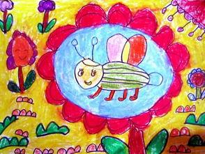 辛勤地劳动简笔画 辛勤地劳动图片欣赏 辛勤地劳动儿童画画作品