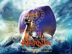 ...亚传奇3 黎明踏浪号 Chronicles Narnia Voyage Dawn Treader