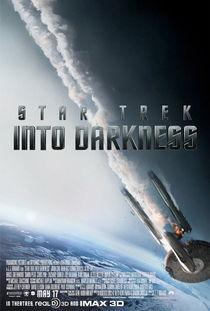 暗黑无界》曝光最新宣传海报,此次海报的设计背景为太空,一艘坠落...