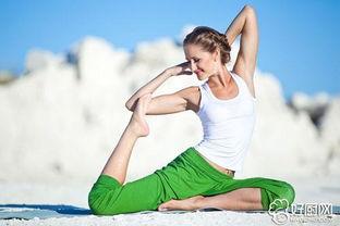 女生长期练瑜伽的好处
