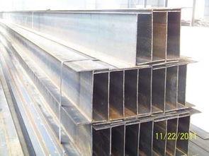 ...是高频焊接薄壁h型钢规格300*200*6*8的详细介绍,包括高频焊接薄...