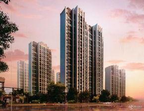 北靠绿地大道与花桥交界 -绿地新瑅香公馆 楼盘详情 上海腾讯房产