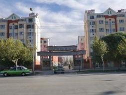 ...2平29万元 喀什喀什市 喀什二手房网 -晨光伊甸园82平29.0万元