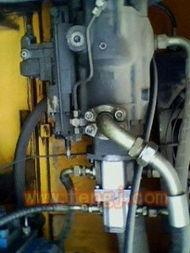 刹车总泵怎么安装
