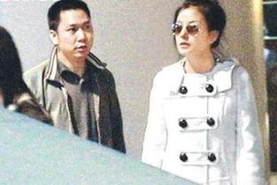 娱乐圈霸道总裁与女星恋情 王艳住皇宫吴佩慈未婚生女