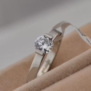 ...拉渡白金钻戒 戒指 指环尾戒 单个价JZ 043 -价格,厂家,图片,手...