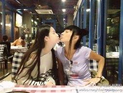 2012年十大同性明星忘情激吻瞬间