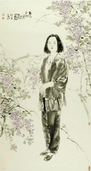 描写力与美的美句-2008年,深圳画院的画家在中国美术馆举行了集体展览,获得了国内同...
