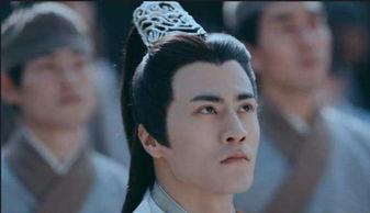 青云志 中每个人物都有自己的苦,赵丽颖和李易峰都不及他