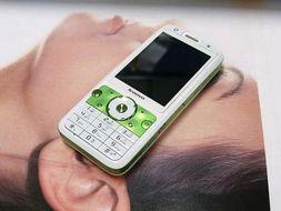 热门好选择 大品牌主流音乐手机导购