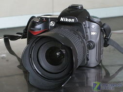 ...8 200mm防抖镜头 尼康单反D90降百元
