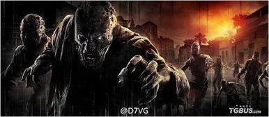 ...测 惊艳的开放世界僵尸游戏