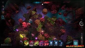 ...战术战略游戏 混沌重生 9日登陆PC