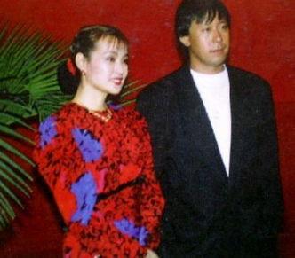 我被外国人操逼-...刚三婚姜文曾娶老外 图