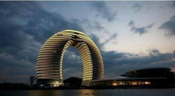 世界著名建筑