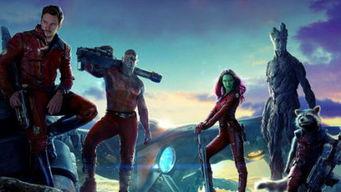 银河护卫队 宇宙武器新闻 银河护卫队 宇宙武器最新资讯