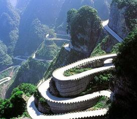 中国四大自然奇观,哪个最美?快来看看