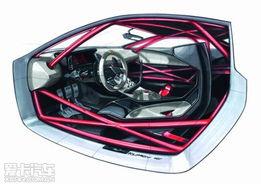 奥迪推出全新Quattro跑车9月份亮相