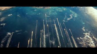 地心引力 太空电影的人类史诗新篇章 无声偏能惊雷,细角方见真章