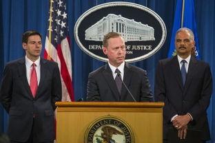 ... 美国起诉中国军人网络窃密只是烟雾弹