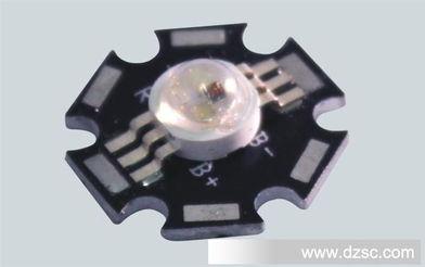 手电筒组装镜片