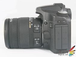 值得期待 适马18 50 2.8 4.5OS镜头评测