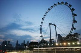 新加坡旅游景点介绍,新加坡著名旅游景点排名 北京中国国旅