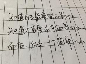 漂亮的手写字体图片