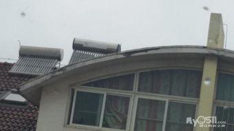 屋顶开裂,物业和有关部门不处理