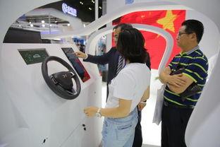 在第八届中国卫星导航学术年会上,小鹏汽车与北斗导航领域龙头企业...