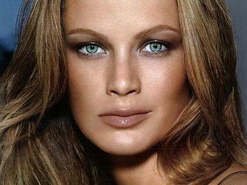 世界名模排行榜 2010世界十大名模