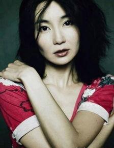 龙门客栈》中的老板娘……   赵雅... 也可以这么朴实和有味道,这一定...