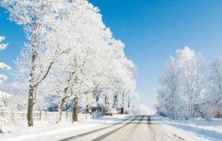 下雪伤感优美个性签名2018 关于下雪非常唯美的一句话