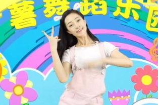 视频名称:儿童舞蹈教学视频大全 幼儿舞蹈视频牛奶健康歌适合3-6岁...
