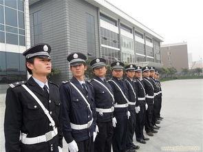 上海南京保安公司招聘 上海专业保安公司