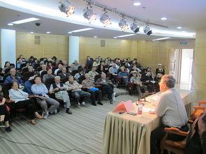 徐汇区图书馆举办 上海历史与文化 系列专题讲座