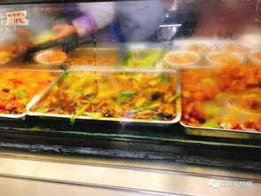 盖饭也能成 网红 人均19元的小饭馆凭什么称霸快餐界