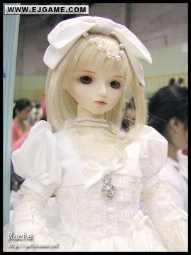 SD娃娃的故事 3