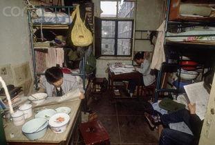 【社会历史】北京大学男生宿舍-揭秘 80年代的北大校园生活
