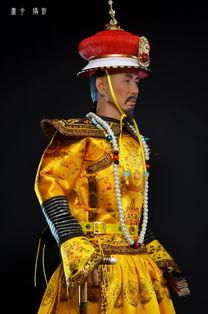 九绝帝尊-...九五之尊 康熙皇帝兵人在线