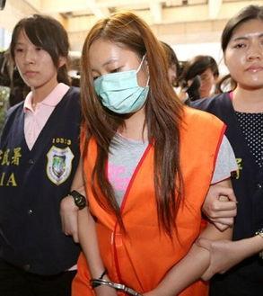 台湾成人激情淫色图-20岁艺校女拜金入不敷出 被诱使赴台卖淫