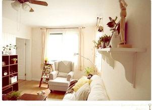 ...造90平三居室爱情公寓