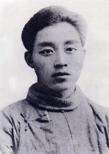 严刑拷打,邓]坚贞不屈,同年5月18日惨死狱中