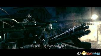 生化危机4 5 6 PS4实体版公布 中文截图放出