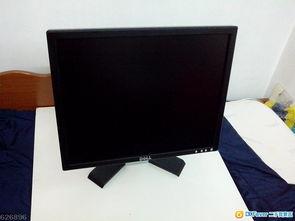 出售 19 inch Dell E197FPf LCD Monitor 300