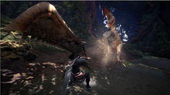 怪物猎人世界发售日 怪物猎人世界多少钱 怪物猎人世界游戏截图