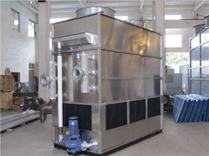 BAC 冷却塔 益美高冷却塔 上海 臻道 无锡冷却