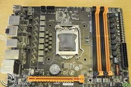 ...87X OC新LGA1150主板