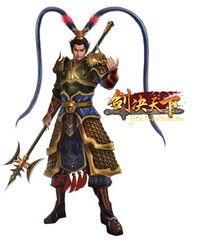 剑开天地-666玩游戏平台首款独代产品《剑诀天下》是一款演绎天命之子的中国...