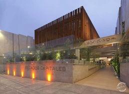 秘鲁利马Pescados Capitales餐厅 利马 餐厅 专筑网